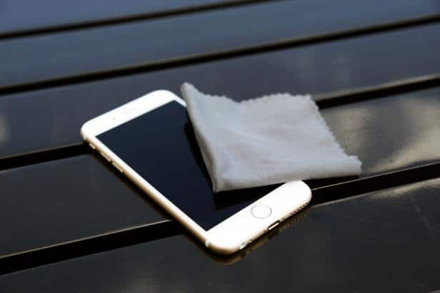 Your Cell Phone is Covered in Germs! 5 Tips to Keep It Clean
