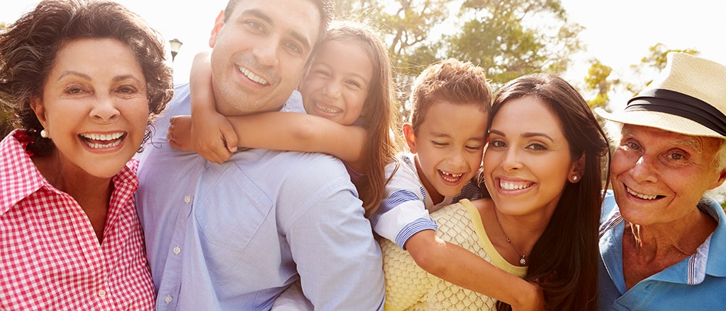 Secrets to a Stress-Free, Happy, Healthy Family